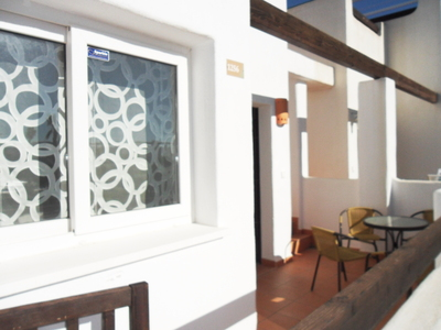 J12: Apartment in Alhama de Murcia