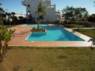 P12LT: Apartment in Alhama de Murcia