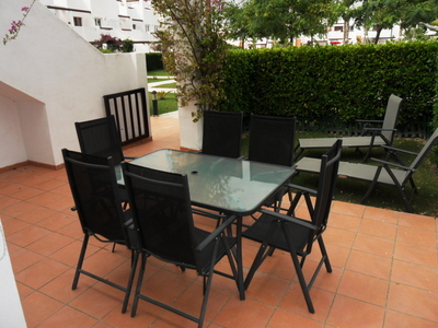 J3LT: Apartment in Alhama de Murcia