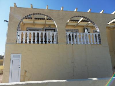 D715LT: Villa in Camposol