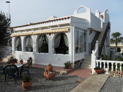 1537: Villa in Camposol