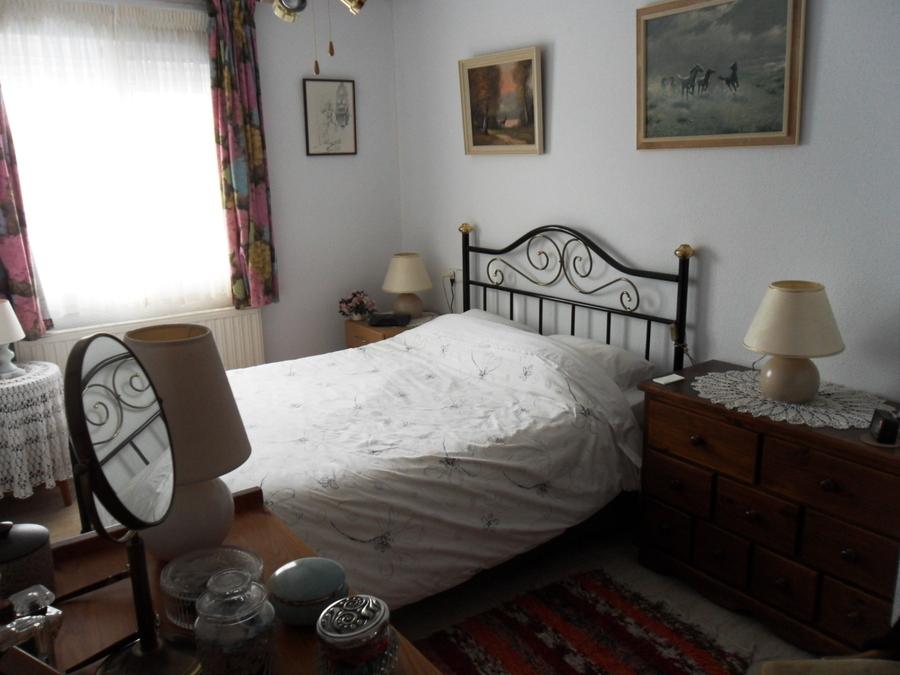 1537: Villa for sale in  Camposol