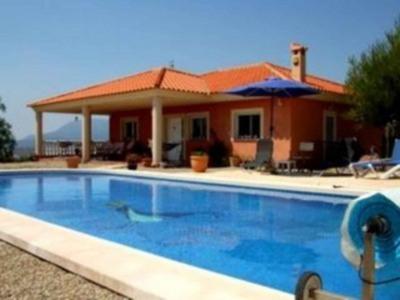 1339: Villa in Aledo