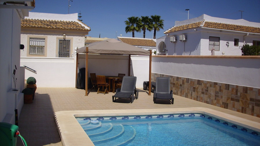 Camposol Murcia Villa 420 €