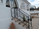 B188: Villa for rent in  Camposol