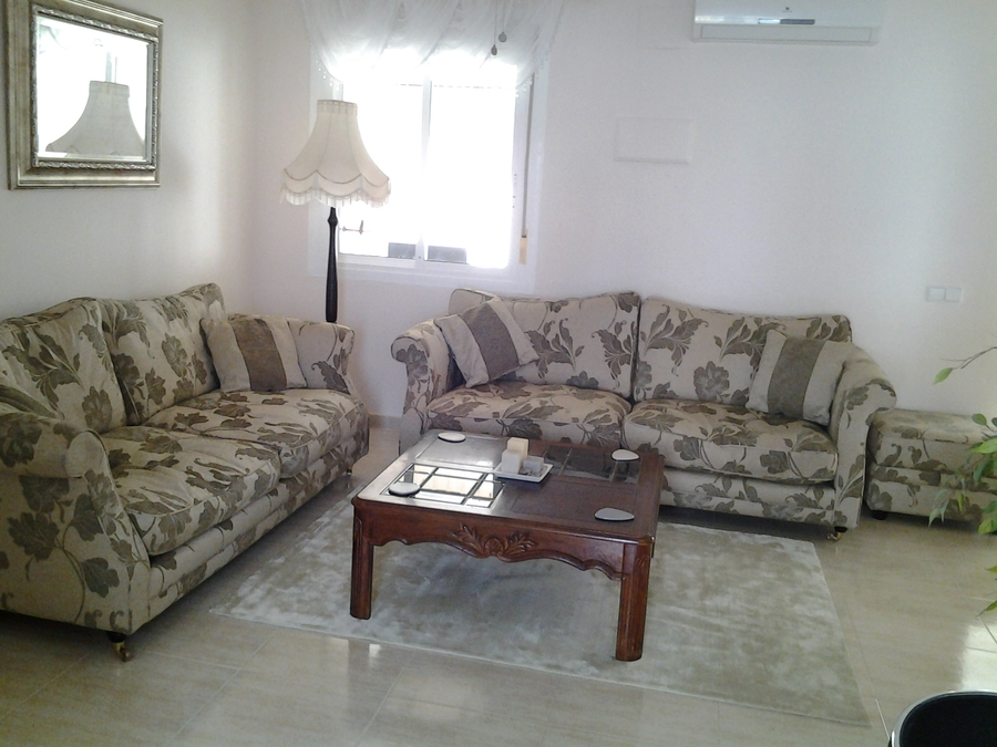 Camposol Villa For holiday 420 €