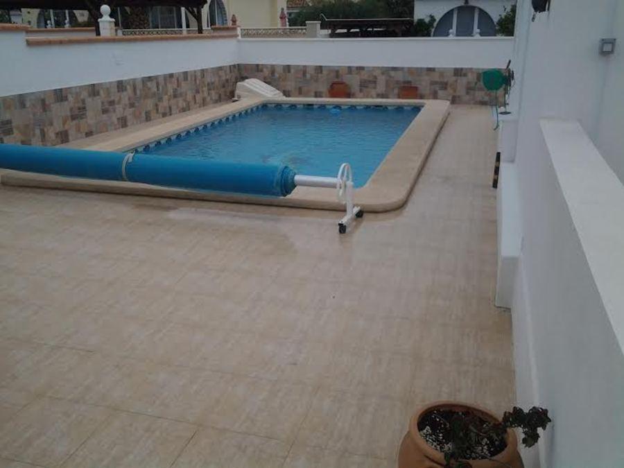 Villa Camposol For holiday