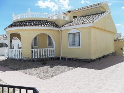 1599: Villa in Camposol