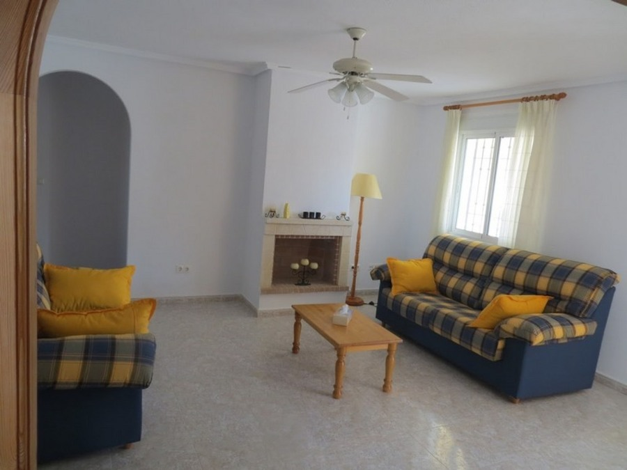 1599: Villa for sale in  Camposol