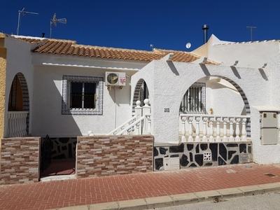 1658: Villa in Camposol