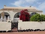 1667: Villa for sale in  Camposol