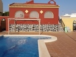 1670: Villa for sale in  Camposol