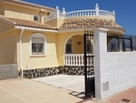 1673: Villa for sale in  Camposol