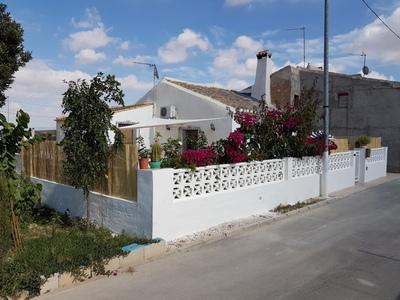 1644: Village House in La Pinilla