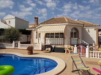 1682: Villa in Camposol