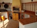 1682: Villa for sale in  Camposol
