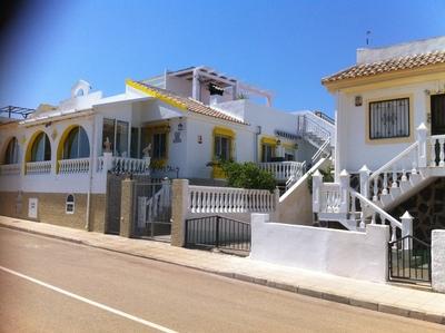1685: Villa in Camposol