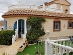 1691: Villa for sale in  Camposol