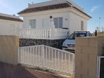 1571: Villa for sale in  Camposol