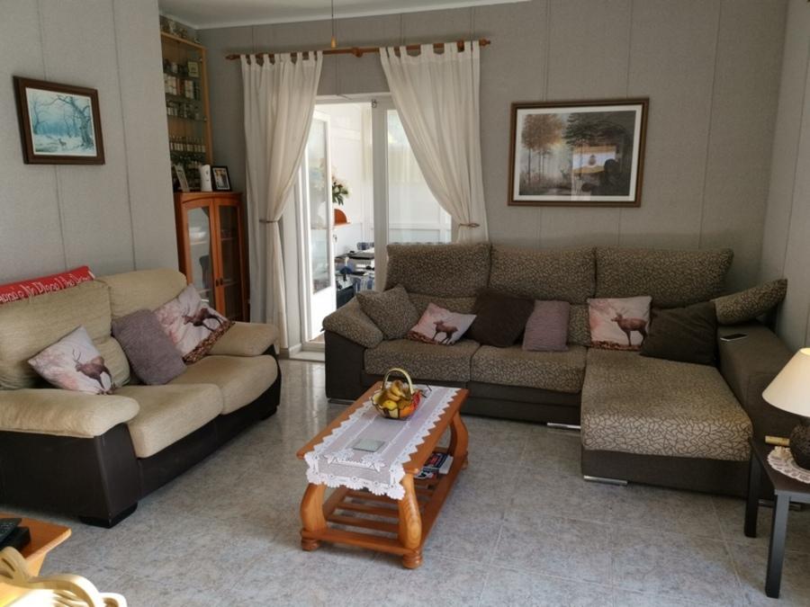 1703: Villa for sale in  Mazarron Country Club