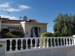 1712: Villa for sale in  Camposol