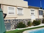 D1813LT: Villa for rent in  Camposol
