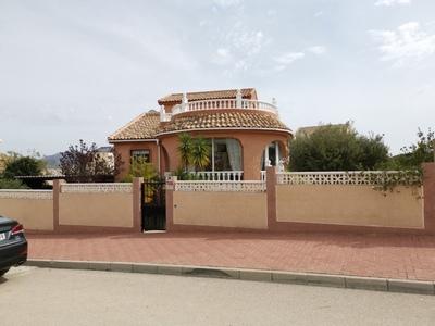 1748: Villa in Camposol