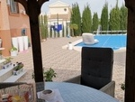 1748: Villa for sale in  Camposol