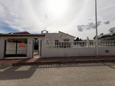 1761: Villa in Camposol